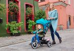 comment apprendre à votre enfant à faire du tricycle évolutif