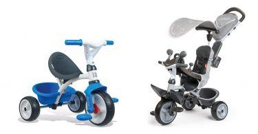 comment entretenir son tricycle évolutif