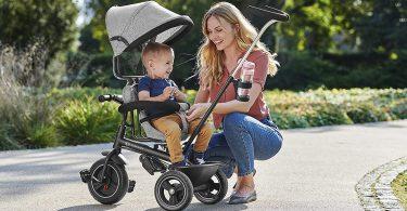 pourquoi acheter un tricycle évolutif à votre enfant