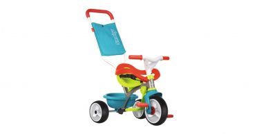 tricycle smoby be move confort avis